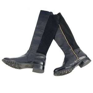 MICHAEL Michael Kors 50/50 Over the Knee Boots